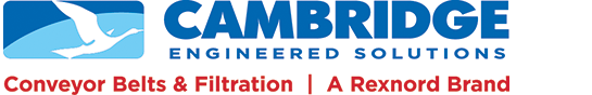 World's Largest Metal Conveyor Belt Manufacturer - Cambridge Engineered Solutions