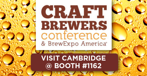 Craft Brewers Expo