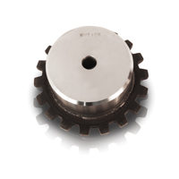 PacTite Self-Cleaning Sprocket