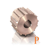 Precision Stainless Steel Sprocket