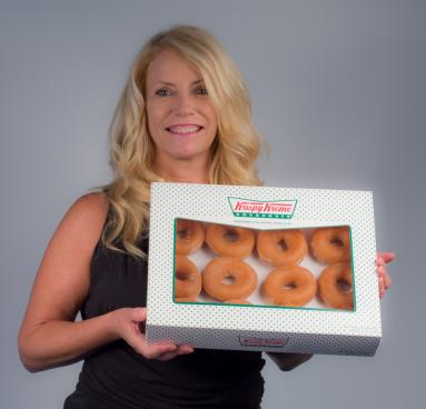 krispy kreme doughnuts inc case study Access to case studies expires six months after purchase date publication date: november 14, 2005 this case considers the sudden and very large drop in the market value of equity for krispy.